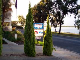 Barmera Lake Resort Motel - Accommodation Melbourne