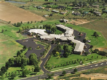 Parklands Resort and Conference Centre - Accommodation Melbourne