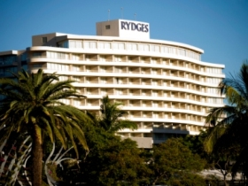 Rydges Southbank Brisbane - Accommodation Melbourne