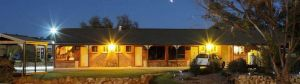 Morgan Colonial Motel - Accommodation Melbourne
