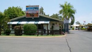 Drovers Rest Motel - Accommodation Melbourne