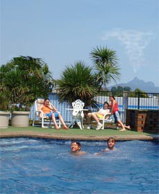 Murwillumbah Motor Inn - Accommodation Melbourne
