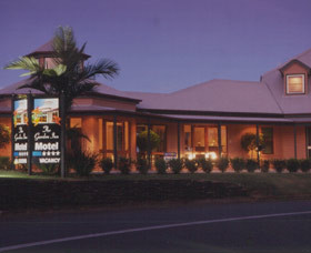 Garden Inn Wollongbar - Accommodation Melbourne