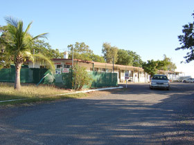 Hughenden Rest-Easi Motel amp Caravan Park - Accommodation Melbourne