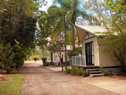 Countryman Motel Biloela - Accommodation Melbourne