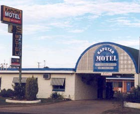 Kaputar Motel - Accommodation Melbourne