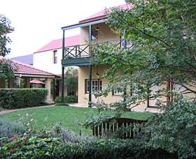 Mary Mackillop Place - Accommodation Melbourne