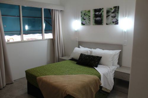 Ashwood Motel - Accommodation Melbourne