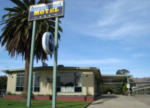 Gundagai Bushman's Retreat Motor Inn - Accommodation Melbourne