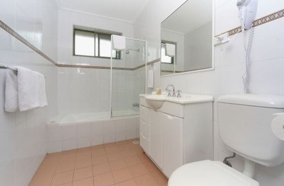 North Parramatta Serviced Apartments - Accommodation Melbourne