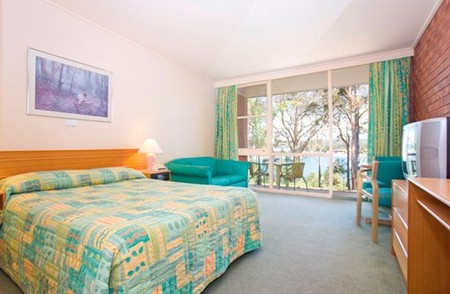 Bay Waters - Accommodation Melbourne
