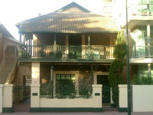 Grandview House Apartments - Accommodation Melbourne