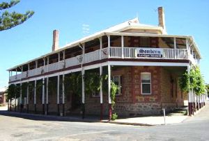 Sonbern Lodge Motel - Accommodation Melbourne