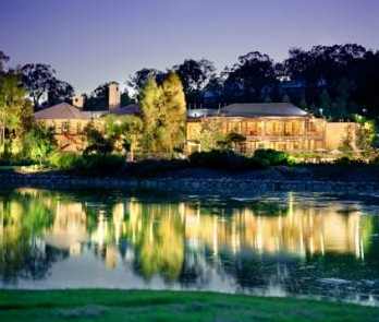 Cypress Lakes Resort - Accommodation Melbourne