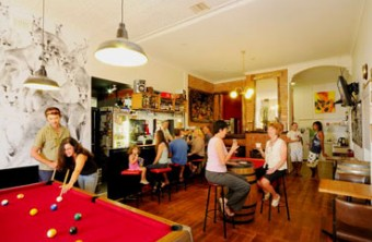 Cambrai Backpackers - Accommodation Melbourne