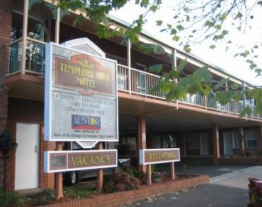 Templers Mill Motel - Accommodation Melbourne
