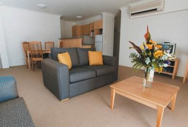 Quest Rosehill - Accommodation Melbourne