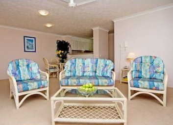 Koala Cove Holiday Apartments - Accommodation Melbourne