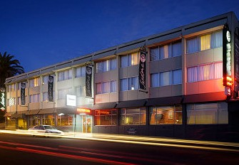 Sandors On The Park - Accommodation Melbourne
