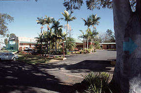 Dawson Motor Inn - Accommodation Melbourne