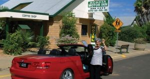 Blackall Acacia Motor Inn - Accommodation Melbourne