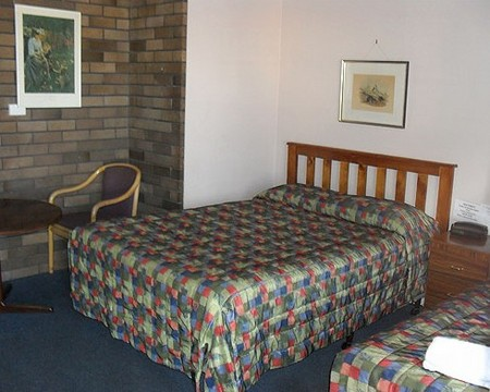 Downtown Motel - Accommodation Melbourne