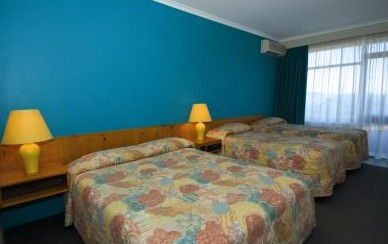 Gosford Motor Inn And Apartments - Accommodation Melbourne