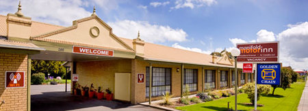 Manifold Motor Inn - Accommodation Melbourne