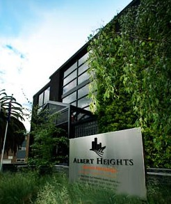 Albert Heights Serviced Apartments - Accommodation Melbourne