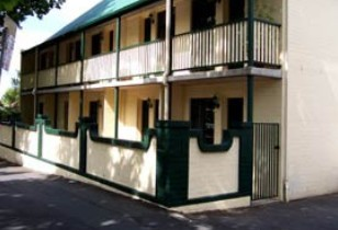 Town Square Motel - Accommodation Melbourne