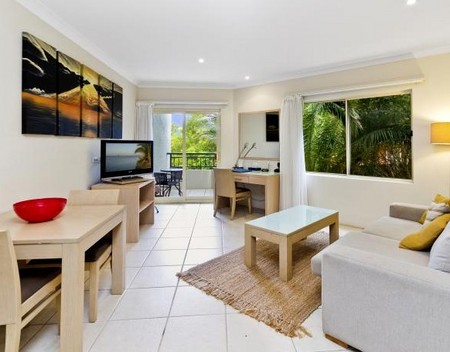 Terrigal Sails Serviced Apartments - Accommodation Melbourne