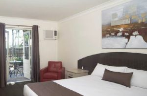 Waterloo Bay Motel - Accommodation Melbourne