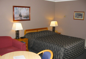 Highlands Motor Inn - Accommodation Melbourne