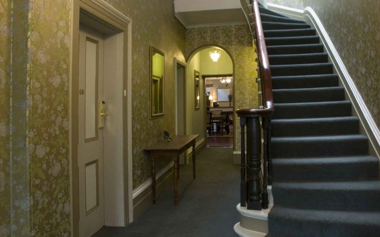 The Nunnery Guesthouse - Accommodation Melbourne