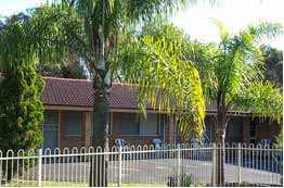 Central Coast Motel - Accommodation Melbourne