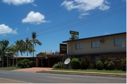 Proserpine Motor Lodge - Accommodation Melbourne