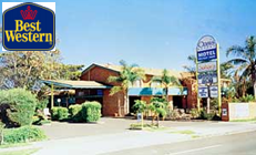 Best Western Oasis By The Lake - Accommodation Melbourne