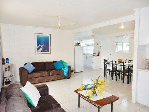 Lucinda Holiday Rentals  - Accommodation Melbourne