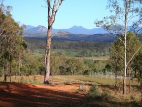 Destiny Boonah Eco Cottage And Donkey Farm - Accommodation Melbourne
