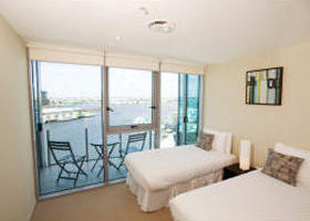 Docklands Apartments Grand Mercure - Accommodation Melbourne