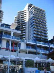 Harbour Escape Apartments - Accommodation Melbourne
