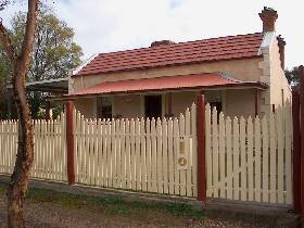 Getaway Cottage - Accommodation Melbourne