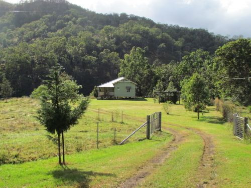 Eighteen Mile Cottage and Homestead - Accommodation Melbourne