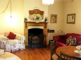 Elderberry Cottage - Accommodation Melbourne