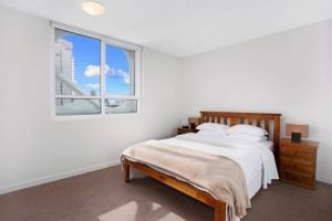 Astra Apartments - Melbourne Docklands - Accommodation Melbourne