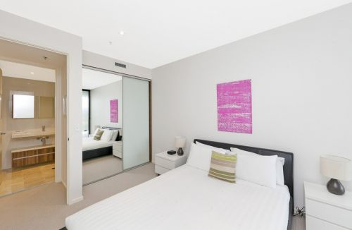 Astra Apartments Canberra - Accommodation Melbourne