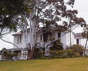 Mowbray Park Farm Holidays - Accommodation Melbourne