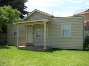 George Cottage - Accommodation Melbourne