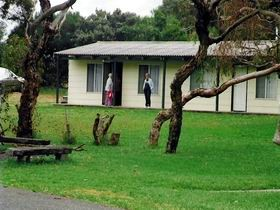 Gemini Downs Coorong Holiday Centre - Accommodation Melbourne