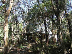 Bunjaree Cottages - Accommodation Melbourne